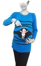 بلوز بارداری مامان خودمی [8361]