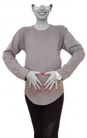 زیر سارافون بارداری ملانژ [8382]