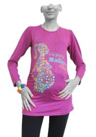 بلوز بارداری مادر [8149]